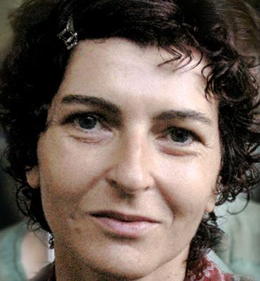 Marie Kalifa
