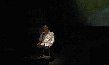 """L'Ablation"" avec Robert Benoit"